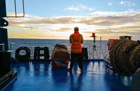 Maritime Procurement
